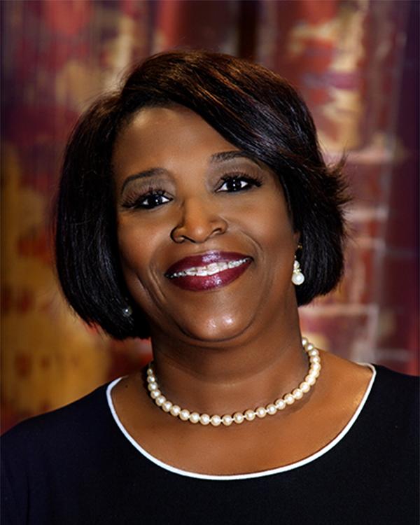 Dr. Tonjua Williams